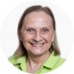 Portrait Lidia Staffehl, Zahnarztpraxis Lidia Staffehl, Klinik für Implantologie und Ästhetische Zahnheilkunde, Berlin-Rudow, Oralchirurgin, Zahnärztin, Facharzt für Implantologie