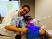 Portrait MSc MoM Lars Christian Budde, Zahnarztpraxis Budde und Mattsson, Zahnärzte für Implantologie und ästhetische Zahnheilkunde im Allee Center in Hamm, Hamm, Zahnarzt, Implantologe