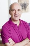 Portrait Dr. Christian Schleiff, Hamburg, Zahnarzt, Kieferorthopäde