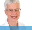 Portrait Dr. Dorothea Kingreen, MVZ Onkologie Tiergarten, Berlin, Onkologin, Hämatologin, Internistin