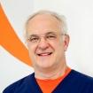 Portrait Dr. med. dent. Johann Eichenseer, Zahnärztliche Tagesklinik, Augsburg, Kieferorthopäde, Zahnarzt, Spezialist für Implantologie
