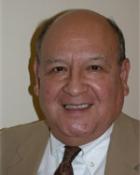 Portrait W. Gonzales
