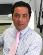 Portrait Dr. K. Rezai
