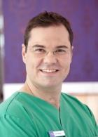 Portrait Dr. med. Stephan Günther, Aesthetix Düsseldorf, Plastische und Ästhetische Chirurgie, Düsseldorf, Plastischer Chirurg