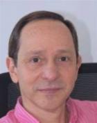 Portrait Dr.(EC) H. Iniguez