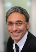 Portrait Dr. [Univ.Aleppo] Nizar Yassine, Praxis für Ästhetisch - Plastische Chirurgie - Handchirurgie , Augsburg , Chirurg, Plastischer Chirurg