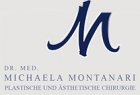 Logo Chirurgin, Plastische Chirurgin : Dr. med. Michaela Montanari, Privatpraxis für Plastische und Ästhetische Chirurgie, , Bochum