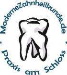 Logo Zahnärztin : ZÄ Nina Hartmann, Praxis für moderne Zahnheilkunde, Zahnarztpraxis am Schloss, Darmstadt