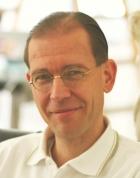 Portrait Dr Rüdiger Büsing, Privatpraxis für Zahnheilkunde, Bremen, Zahnarzt