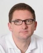 Portrait Arnd Kauert, zahnärztliche Privatpraxis Arnd Kauert, Wuppertal, Zahnarzt