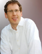 Portrait Dr. C. Gerlach