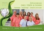 Logo Zahnärztin : Dr. (Uni Szeged) Melinda Török, Zahnarztpraxis Dres. Török & Thumm, , Nürnberg