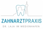 Logo Zahnarzt : Dr. med. dent A. G. Laja, Zahnartztpraxis Dr. Laja im Medienhafen, , Düsseldorf