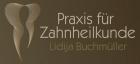 Logo Zahnärztin : Lidija Buchmüller, Praxis für Zahnheilkunde, , Düsseldorf