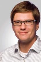 Portrait Dr. med. dent. Jochen K. Alius, Zahnärzte in der Mauthalle, Praxis für Implantologie & ästhetische Zahnmedizin, Nürnberg, Zahnarzt