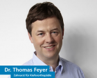 Portrait Dr. T. Feyer