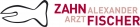 Logo Zahnarzt : Alexander Fischer, Zahnfischer, , Berlin
