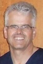 Portrait Zahnarzt & Master of Science Oral Implantology R. Kropidlowski