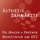 Logo Zahnarzt : Dr. Thomas Mager, Ästhetik Zahnärzte Dr. Mager + Partner, Medicenter am OEZ, , München
