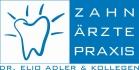 Logo Zahnarzt : Dr. Elio Adler, ZahnÄrztePraxis Dr. E. Adler, , Berlin