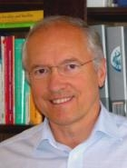 Portrait Dr. med. Peter G. Habermann, Frauenarztpraxis, Gynäkologische Onkologie, Fulda, Frauenarzt