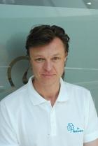 Portrait Dr. med. Marvin Rickwärtz, Gemeinschaftspraxis für Frauenheilkunde, Fürth, Frauenarzt