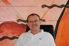 Portrait Dr. Ladislaus Ritter, Frauenarztpraxis Dr.Ritter, Frauenarztpraxis am Färber Tor, Donauwörth, Frauenarzt
