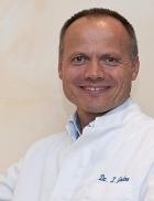Portrait Dr. Thomas Godon, Frankfurt am Main, Orthopäde, Orthopäde und Unfallchirurg