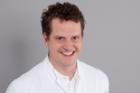 Portrait Jörg Homann, Oberlin Klinik Potsdam, Orthopädische Fachklinik, Potsdam, Chirurg, Orthopäde und Unfallchirurg, Arzt für Physikalische und Rehabilitative Medizin