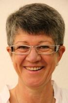 Portrait Dr. med. Norma Dehne, Dres.med. Ansgar Schmidt und Norma Dehne, Gemeinschaftspraxis für Kinder- und Jugendmedizin - Neonatologie, Siegen, Kinderärztin