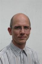 Portrait Dr. M. Klopf