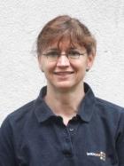 Portrait Dr. med. Kerstin Dust, Fürth, Chirurgin, Orthopädin und Unfallchirurgin, Visceralchirurgin