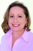 Portrait Dr. med. Brunhilde Roedel, Radiologische Gemeinschaftspraxis Dr.med.Brunhilde Roedel und Dr.med.Martha Kehr-Achatz, München, Radiologin, Fachärztin für radiologische Diagnostik