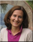 Portrait Dr. med. Ariane Kunstein, Frauenärztin Dr. med. Ariane Kunstein, München, Frauenärztin
