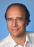 Portrait Dr. med. Christian-Albrecht Conrad, HNO-Zentrum, Berlin, HNO-Arzt