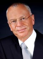 Portrait Prof. Dr. med. Dr. med. dent. Bernd Michael Harnoss, Franziskus Krankenhaus Berlin, Berlin, Chirurg, Gefäßchirurg, Visceralchirurg
