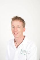 Portrait Dr. med. Peter Rieger, Asklepios Klinikum Uckermark, Klinik für Orthopädie und Unfallchirurgie, Schwedt, Orthopäde, Orthopäde und Unfallchirurg