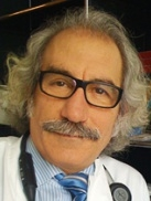 Portrait Dr. med. Wassilis Tzimas, Pneumologische Praxis, München, Pneumologe, Lungenarzt