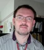 Portrait Dr. R. Krischler