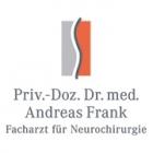 Logo Neurochirurg, Wirbelsäulenspezialist : Priv.-Doz. Dr.med. Andreas Frank, Neurochirurgische Praxis am Promenadeplatz, Neurochirurgische Praxis, München