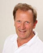 Portrait Dr. med. Richard Thiele, CHIMANOS Medizinisches Versorgungszentrum, Berlin, Chirurg, Orthopäde und Unfallchirurg