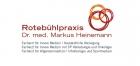 Logo Internist, Onkologe, Hämatologe, Hausarzt : Dr. med. Markus Heinemann, Rotebühlpraxis Dr. med. Markus Heinemann, , Stuttgart