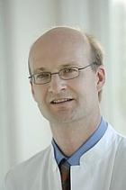Portrait Prof. Dr. Med. Michael Weiss, Klinik Neuwittelsbach, Fachklinik für Innere Medizin - Rheuma-Tagklinik, München, Internist, Kardiologe