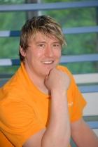 Portrait Christian Fuchs, OCG - Oralchirurgie Gera, Gera, Zahnarzt, Oralchirurg