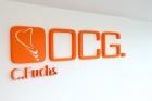 Logo Zahnarzt, Oralchirurg : Christian Fuchs, OCG - Oralchirurgie Gera, , Gera