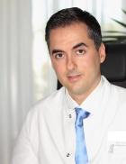 Dr Nektarios Sinis