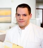 Portrait Dr. med. Philipp Ritscher, Arnsberg, Facharzt für Radiologie, Facharzt für Innere Medizin Pneumologie
