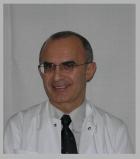 Portrait Leonid Sverdlov, Berlin, Chirurg