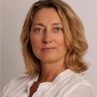 Portrait Dr. med.dent. Jacqueline Esch, Internationale Praxis für Kinderzahnheilkunde und Kieferorthopädie, München, Zahnärztin