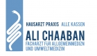 Logo Allgemeinarzt, Hausarzt : Dr. med. Ali Chaaban, , , Gevelsberg